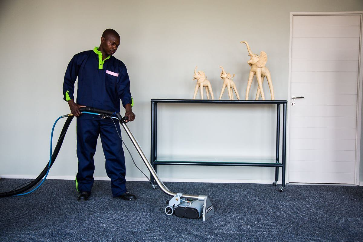 Mobile Carpet Cleaning Ideas